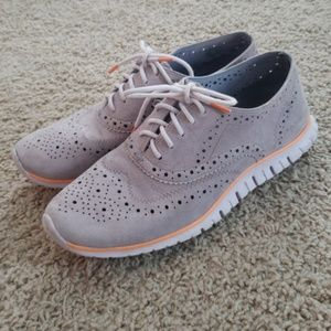 Cole Haan Zero Grand Shoes